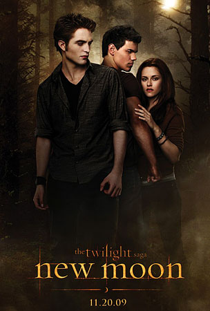 New Moon Kills At The Box Office