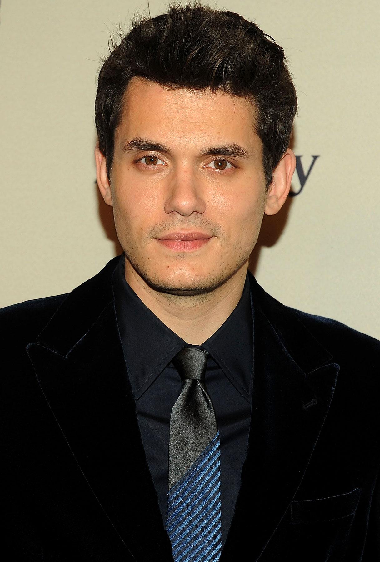 John Mayer Wants More Sex!