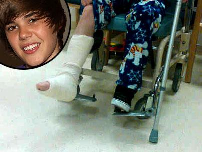 Justin Bieber Is Trippin', Y'all