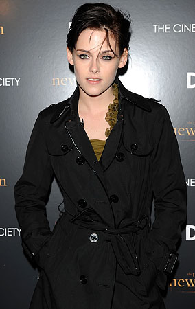 PHOTO GALLERY: Which Female Celeb Should Kristen Stewart Hook Up With?