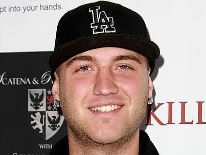 Nick Hogan Continues To Fail At Life
