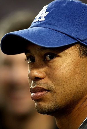 Tiger Woods Wants Privacy. Good Luck With That!
