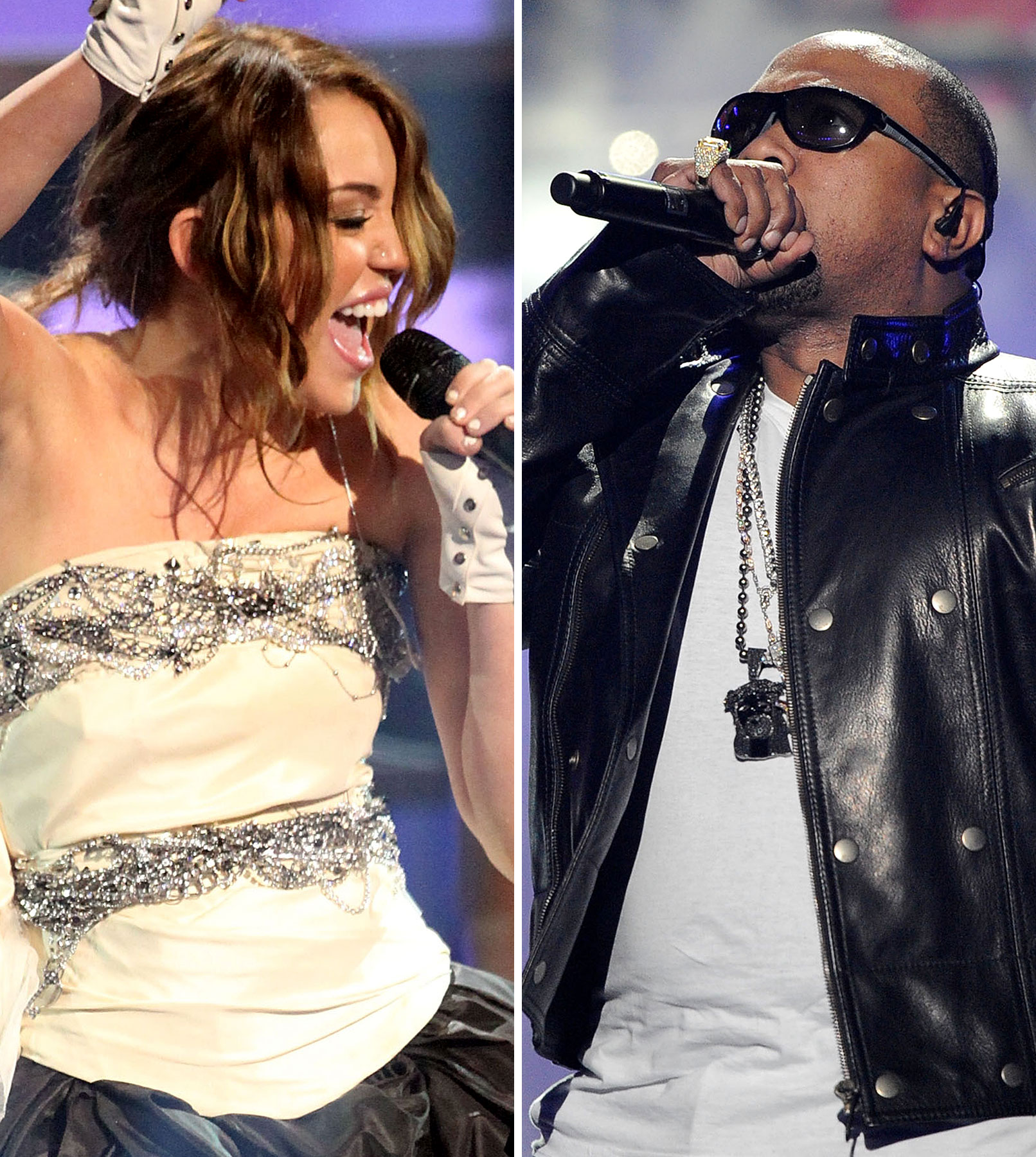 New Miley Cyrus/Timbaland Collaboration Debuts; Miley to Claim She's Never Listened to Timabaland in 3…2…1…