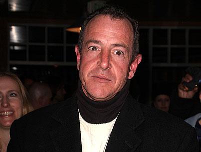 BUZZ LINKS: Michael Lohan Fake Tweets Suicide