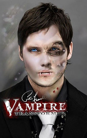 PHOTO GALLERY: Peter Facinelli's Vampire Army