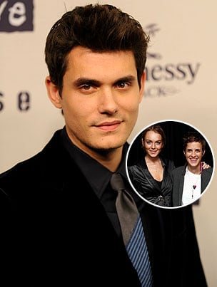 Is John Mayer the Crazy Catfighting Starlet-Whisperer?