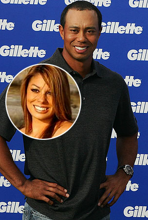 """Famous Married Athletes and Their """"Other Women"""" (PHOTOS)"""