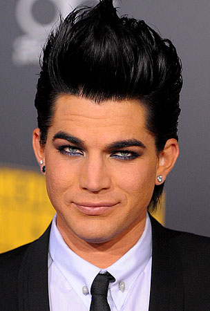 BUZZINGS: ABC Continues to Punish Adam Lambert by Booking Him on 'The View'