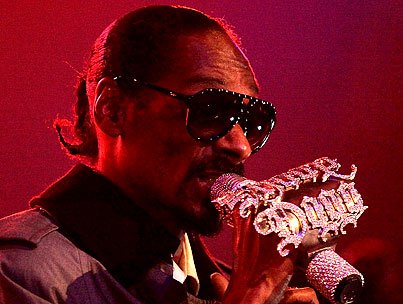Today On The Internet: Snoop Dogg the Navigator