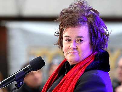 This Susan Boyle Thing, It's Enough Already