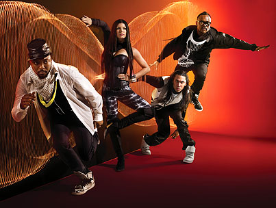 Giveaway: Win Tickets to See the Black Eyed Peas on Tour!