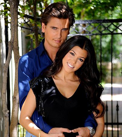Kourtney Kardashian Has Given Birth!
