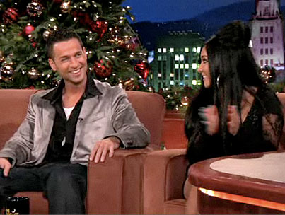 Snooki, Pauly D And The Situation Are Actually Happening (VIDEOS)