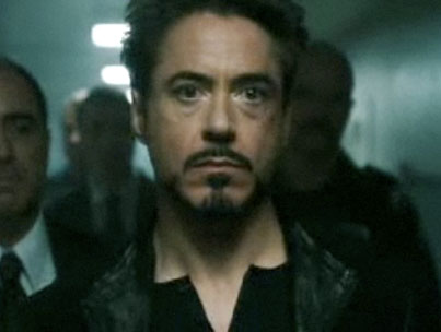 The 'Iron Man 2′ Trailer: Thrills, Chills and—Yes!—Mickey Rourke (VIDEO)
