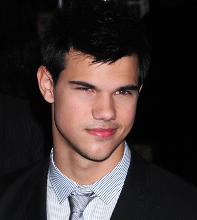 Taylor Lautner's Post-Twilight Career Officially on Meteoric Rise