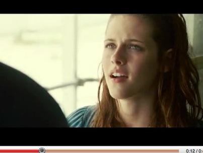 Kristen Stewart Solidifies Best Actress Ever Status in New 'Yellow Handkerchief' Clip (VIDEO)