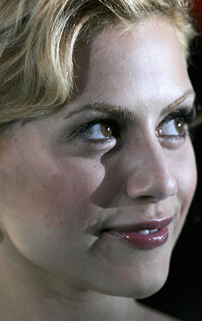 PHOTO GALLERY: Brittany Murphy Remembered