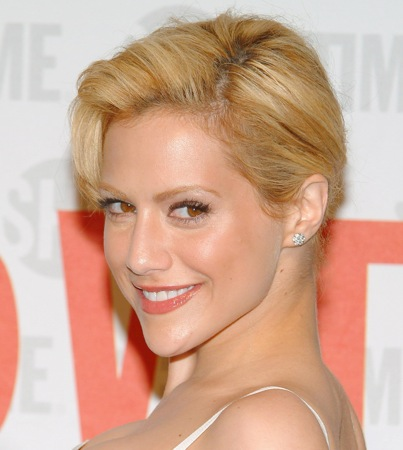 Celebrities Express Their Grief Over Brittany Murphy's Death