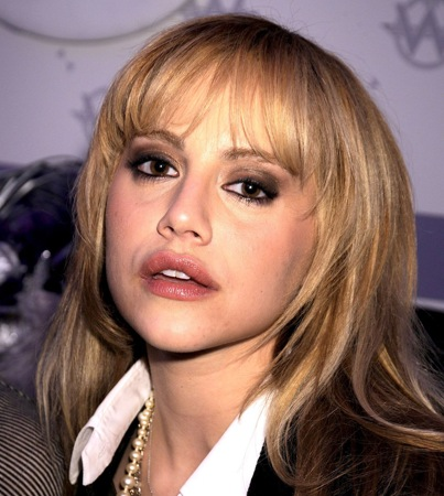 "Report: Brittany Murphy Was ""In and Out of Consciousness"" on Recent Film Shoot"
