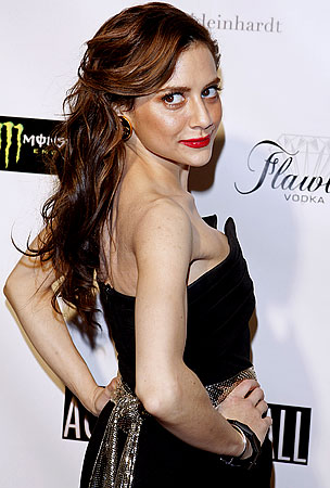 Brittany Murphy's Death: Early Signs Point to Natural Causes