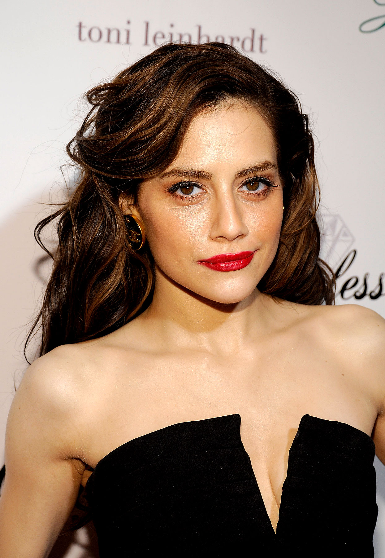 Brittany Murphy's Father, Co-Stars React to Her Death