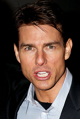 BUZZINGS: Tom Cruise Sued for Allegedly Spying and Wiretapping; Justice Department Recruiters Book Red-Eye to Hollywood