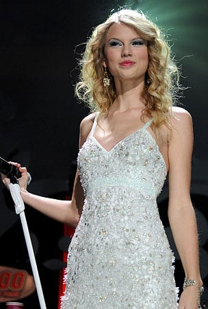 The 52nd Annual Grammy Awards: All Taylor Swift, All the Time!