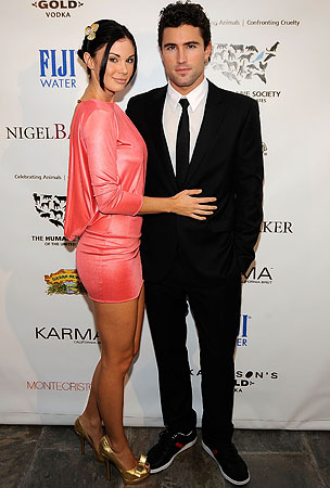 "Brody Jenner and Jayde Nicole Split; Nation Weeps, Cries Out, ""We've Lost Too Much!"""
