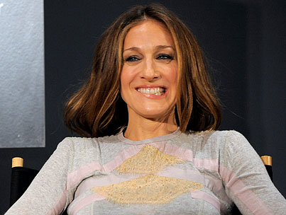 "Sarah Jessica Parker's New Fragrance Will Put the ""BO"" in ""Bottle"""