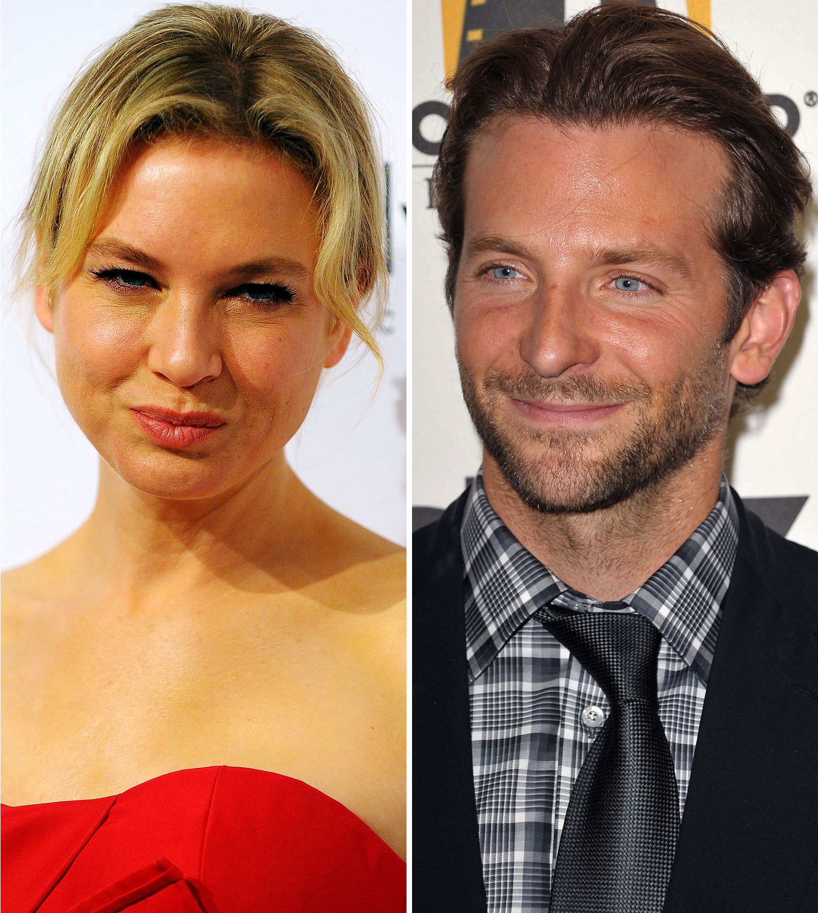 Humpday Roundup: Bradley Cooper and Renee Zellweger — Are They or Aren't They?