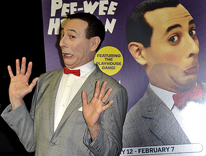 Contest: Win Tickets to See Pee-wee Herman Live!-photo