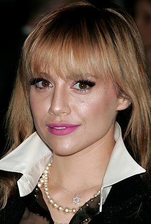 Brittany Murphy Music May Be Released Posthumously