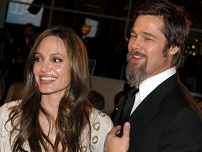 Angelina Not A Stickler for Monogamy