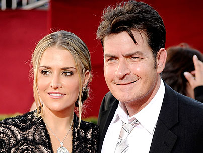 Charlie Sheen and Brooke Mueller's Christmas Blow-Up: New Details and 911 Call