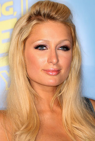 BUZZINGS: Paris Hilton Wants to Be in the Twilight Movies. Um, Yay?