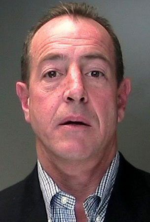 Michael Lohan Is an Alleged Crotch-Kicker and Other Fun Facts
