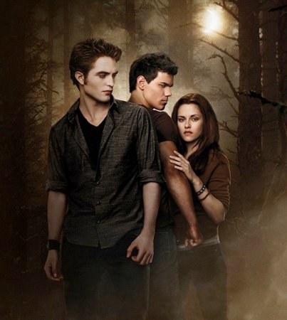 Obsessed Movie Buffs Declare 'New Moon' to Be One Big Mistake