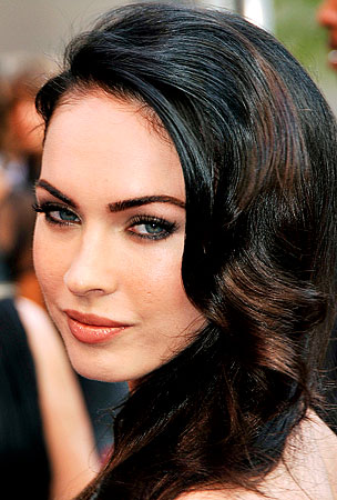 America Renders Verdict on Megan Fox: Hot, But Talentless