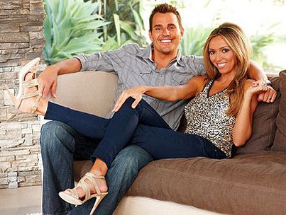Bill and Giuliana Rancic Are Back to Thrill Us Again