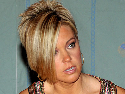 BUZZINGS: Kate Gosselin May Land a Reality Dating Show, Presumably on the National Geographic Channel