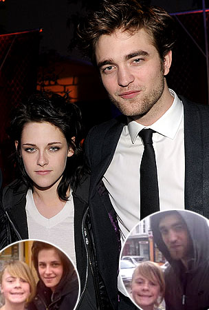Robsten Fail to Spend New Year's Eve Together on the Down-Low