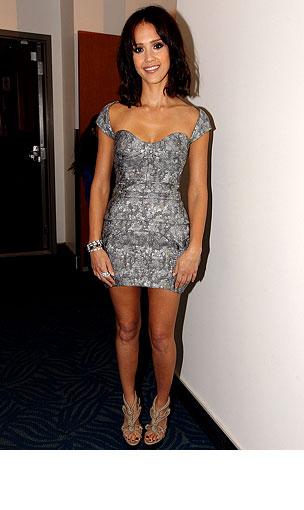 2010 People's Choice Awards: Worst Dressed (PHOTOS)