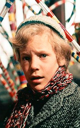 Where Are They Now?: Willy Wonka and the Chocolate Factory (PHOTOS)