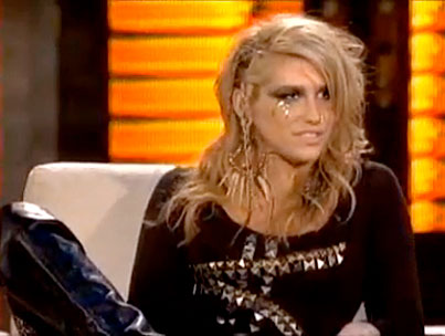 Which Of These Insane Ke$ha Facts Is NOT True?