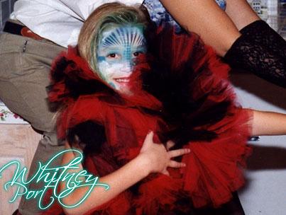 Whitney Port is the Original Avatar