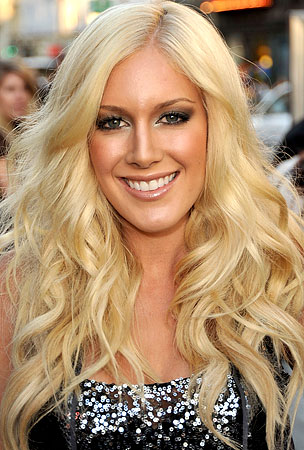 Heidi Montag, Now More Fake Than Ever