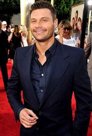 Seacrest In…As American Idol's New Judge?