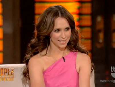 Jennifer Love Hewitt Has Bedazzled Her Lady Bits (VIDEO)