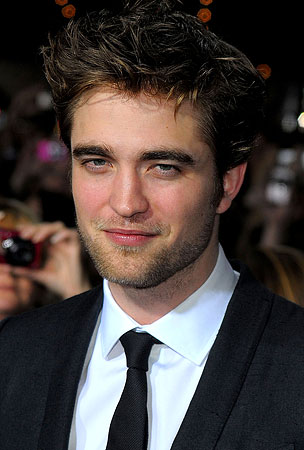 Robert Pattinson May Be the Next Spider-Man in Today's Totally Sketchy R-Pattz Rumor