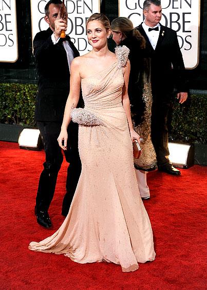 Worst Dressed: 2010 Golden Globes (PHOTOS)